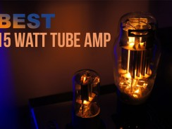 Best 15 Watt Tube Amp