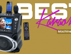 Best Karaoke Machine for TV