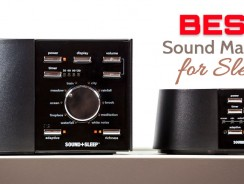 Best Sound Machine For Sleep