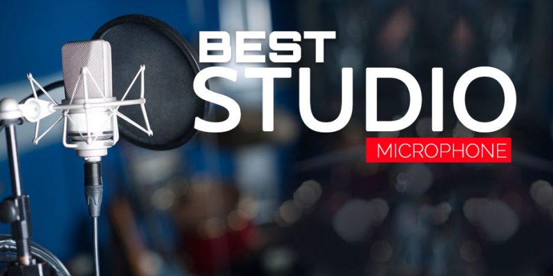 Best Studio Microphone