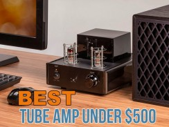 Best Tube Amp under $500